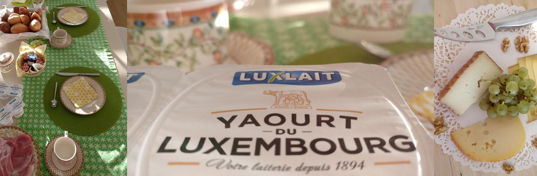 Luxemburger Frühstück